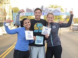 Silicon Valley Half 10k